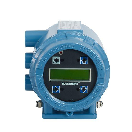 <b>艾默生/罗斯蒙特8712E 现场安装型电磁流量计</b>