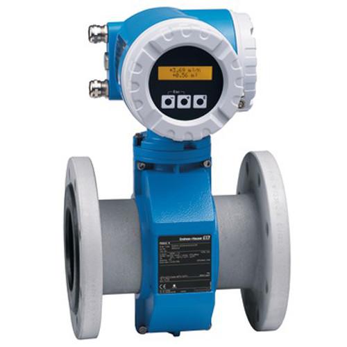 E+H 50W 电磁流量计