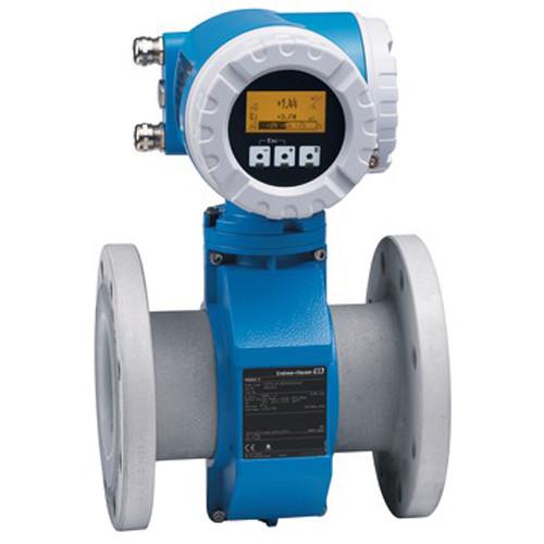 E+H 53P 电磁流量计