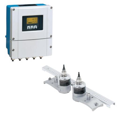 E+H 93W超声波流量计