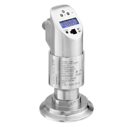 E+H PTP35绝压与表压变送器