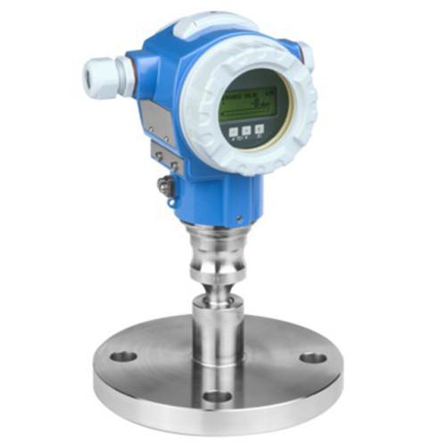 E+H PMP75绝压与表压测量