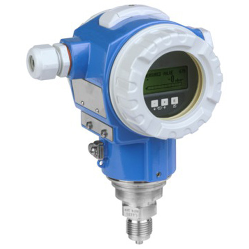 PMP71绝压与表压压力变送器