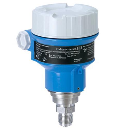 E+H PMP51绝压与表压压力变送器
